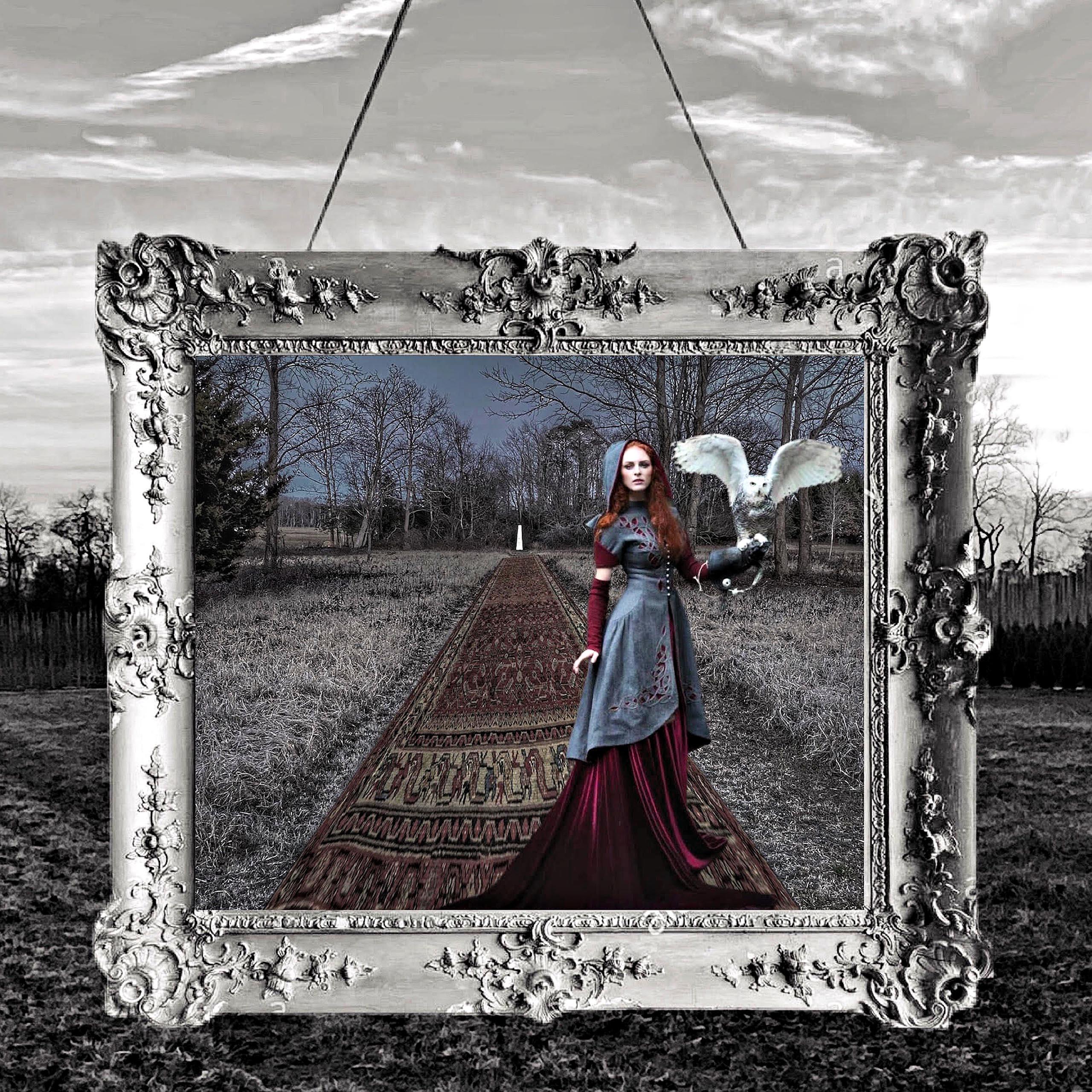 Mirror Image by Deborah Mix